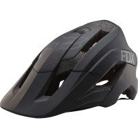 Fox Metah Solids Helmet Casco da MTB