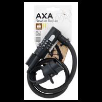 Lucchetto AXA Newton Code 60/12 con combinazione