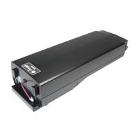 Batteria eBike Yamaha 500Wh da portapacchi