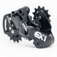 Cambio Sram EX1 8 velocità per eBike