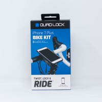 Bike Kit Quad Lock per iPhone 7 Plus e 8 Plus
