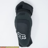 Fox Launch Pro D3O Elbow Guards (2017) Gomitiera per MTB