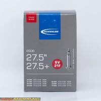 """Camera d'aria Schwalbe 27.5x2.10-3.00"""" SV40mm"""