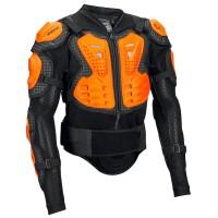 Fox Titan Sport Jacket Protezione busto e braccia da MTB