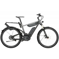 Riese & Muller Delite Touring Dual Battery (2017)