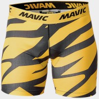 Mavic Deemax Pro Under Short 2018 Boxer tecnici da MTB