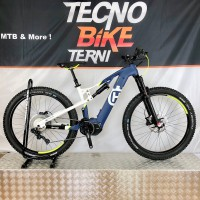 Husqvarna Mountain Cross MC7 2018