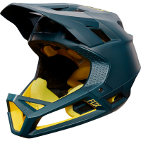 Fox Proframe Mink Casco da MTB Enduro Downhill