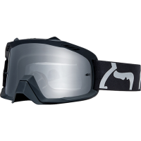 Fox Air Space Race Goggle Mascherina da MTB
