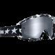 Fox Main Stripe Goggle Mascherina da MTB