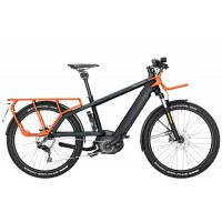 Riese & Muller Multicharger GX Touring HS 2019