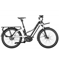 Riese & Muller Multicharger Mixte GX Touring 2019