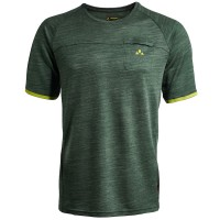 Vaude Men's Green Core T-Shirt 2019