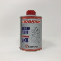 Braking Brake Fluid DOT 4