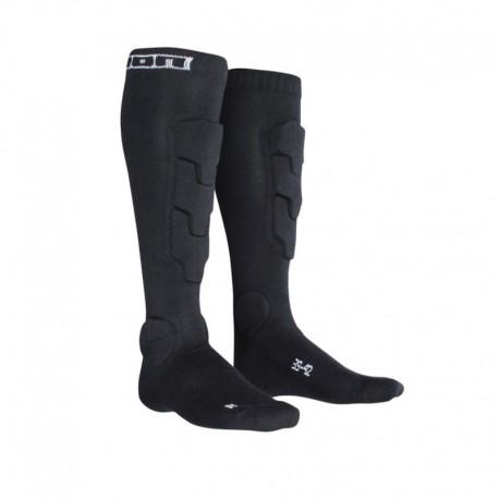 ION Protection BD-Socks 2.0 2021 Calzini con protezioni da MTB