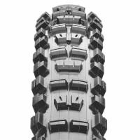 "Copertone Maxxis Minion DHR II 27.5x2.60"" 120 TPI"