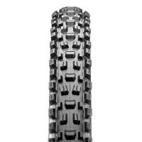 "Copertone Maxxis Assegai 29x2.50"" 2x60 TPI"
