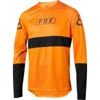 Fox Defend LS Fox Jersey 2019
