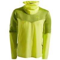 Vaude Green Core Windbreaker 2019