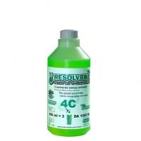 ResolvBike 4C 500ml ricarica concentrata