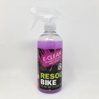 ResolvBike E Clean 500ml con trigger
