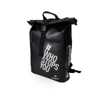 Magura Backpack WHOSTOPSYOU