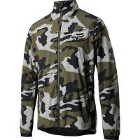 Fox Flexair Pro Fire Alpha Jacket Giacca MTB