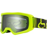 Fox Main Race Goggle Mascherina MTB