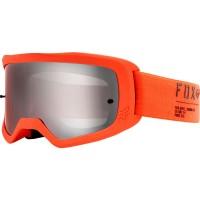 Fox Main Gain Goggle Sparks Lens Mascherina MTB