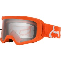 Fox Youth Main Race Goggle Mascherina MTB da bimbo