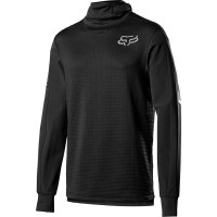 Fox Defend Thermo Hooded Jersey Felpa MTB