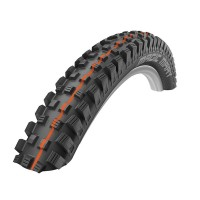 "Schwalbe Magic Mary 27.5x2.60"" Copertone pieghevole MTB"
