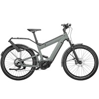 Riese & Muller Superdelite GT Touring 2020 Intuvia