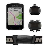 Garmin Edge 520 Plus + Bundle Sensori