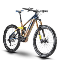 Husqvarna Hard Cross 9 HC9 2020