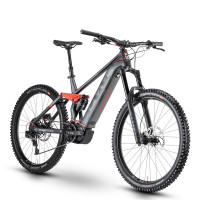 Husqvarna Hard Cross 7 HC7 2020