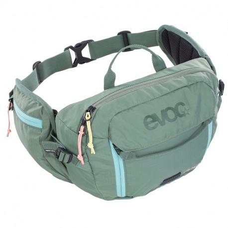 Evoc Hip Pack 3L + 1.5L Bladder Marsupio MTB