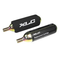 XLC PU-M03 Cartucce CO2