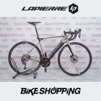 Lapierre eXelius SL 600 2020