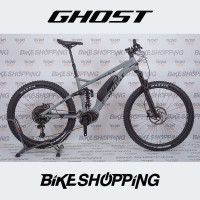 Ghost Hybride SLAMR X S3.7+ AL U 2020