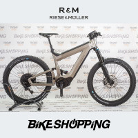Riese & Muller Superdelite Mountain Touring 2020