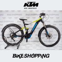 KTM Macina Chacana LFC 2019 Usata 0km