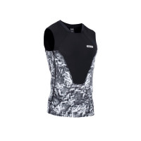 Ion Protection Vest Scrub AMP Paraschiena MTB