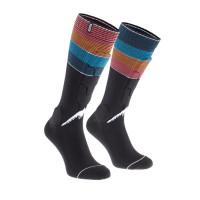 ION Protection BD-Socks 2.0 Calzini con protezioni da MTB