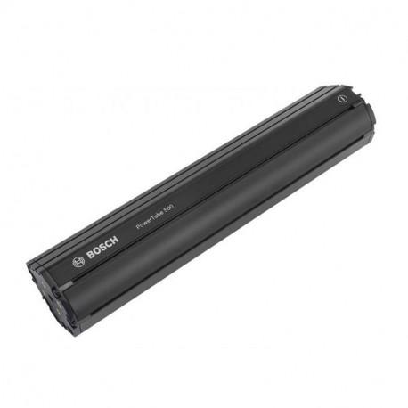 Batteria integrata Bosch PowerTube 500Wh Orizzontale