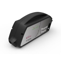 E-Bike Vision PowerPack Batteria Bosch Classic Line