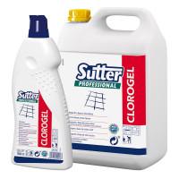 Sutter Clorogel 1000ml Detergente igienizzante