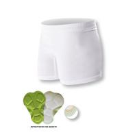 Boxer Biotex Panty Donna con fondello