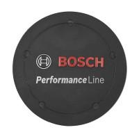 Logo originale per cover motore Bosch Performance Line