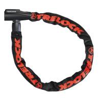 Trelock BC 360 Lucchetto a catena 85cm